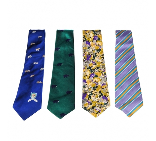 FellowsGIVENCHY - nine ties