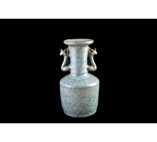 Galaxy Auction IncSong Ge-Type Double Handled Vase