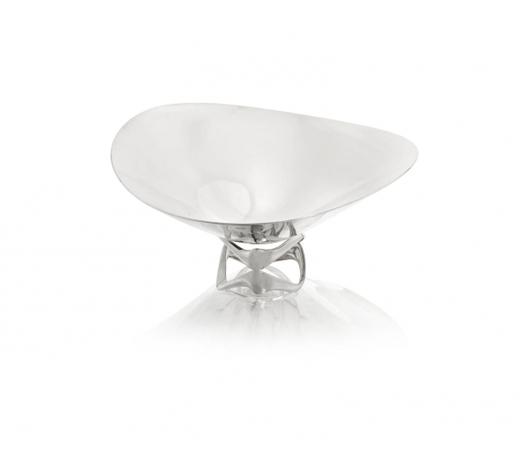 Bonhams EnglandGEORG JENSEN: a large Danish silver centrepiece bowl, designed by Henning Koppel