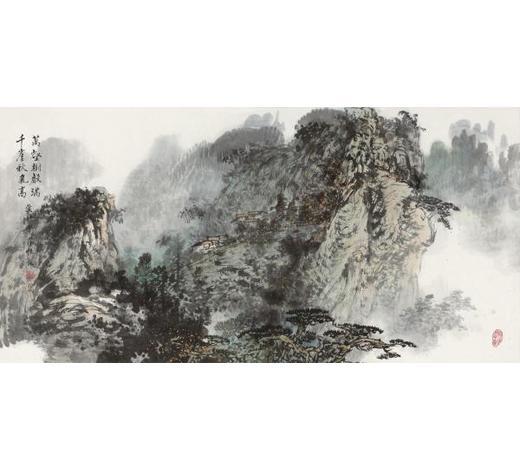 北京保利爱新觉罗•恒懿